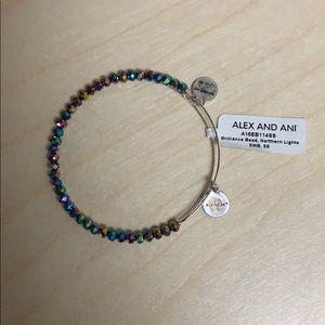 NWT Alex & Ani bracelet